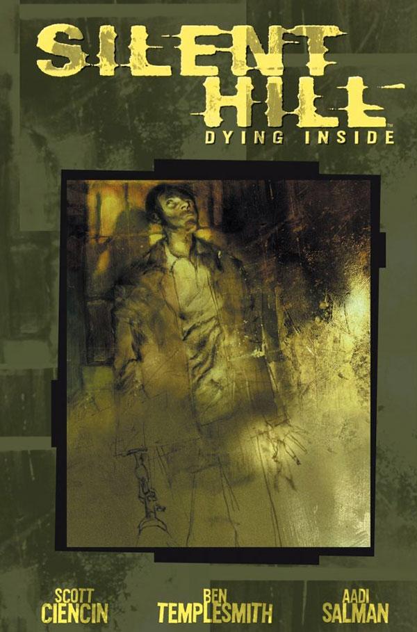 comics-de-silent-hill-dying-inside