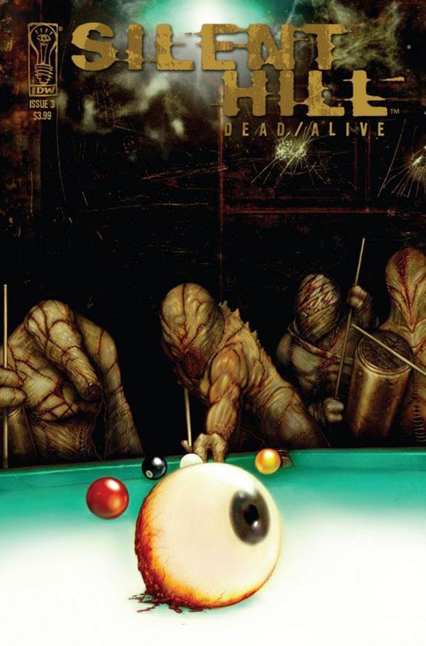 comics-de-silent-hill-dead-alive-3