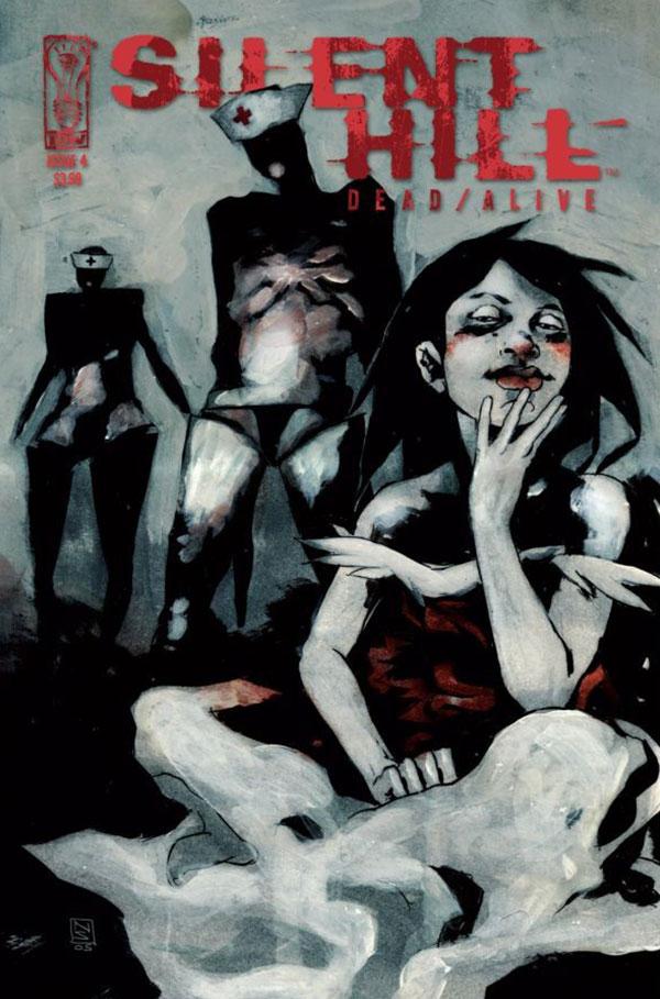 comics-de-silent-hill-dead-alive-4