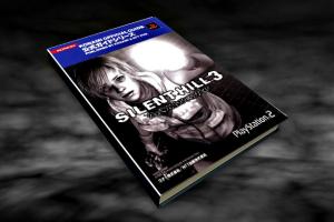 Guia-de-Silent-Hill-3-Guia-oficial-de-Konami