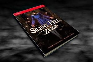 Guias-de-Silent-Hill-Zero-Official-Guide-Libros-oficiales-de-Konami