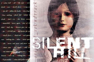 Complet Soundtrack Ultimate Edition Silent Hill 1