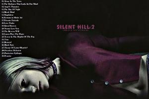original-soundtrack-silent-hill-2