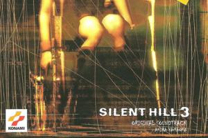 original-soundtrack-silent-hill-3