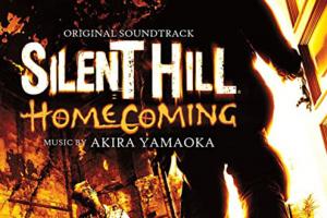 original-soundtrack-silent-hill-homecoming