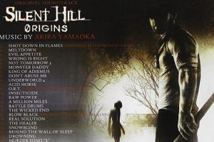 original-soundtrack-silent-hill-origins