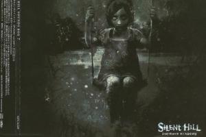 original-soundtrack-silent-hill-shatterd-memories