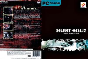 silent hill 2 pc videojuego