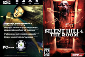 silent hill 4 the room videogame pc