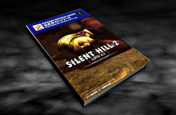 Guia-oficial-de-Silent-Hill-2-Saigo-No-Uta-Guia-oficial-de-Konami
