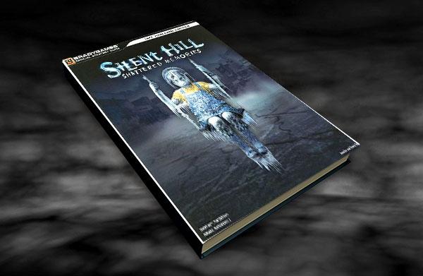 Guia-oficial-de-Silent-Hill-Shattered-Memories-Libros-oficiales-de-Konami