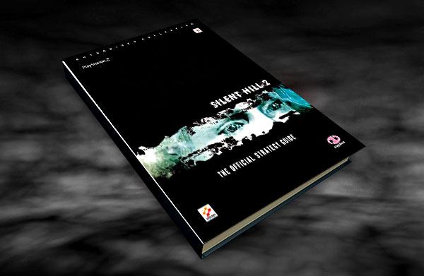 Silent-Hill-2-La-guia-oficial-de-estrategia-Coleccion-autorizada