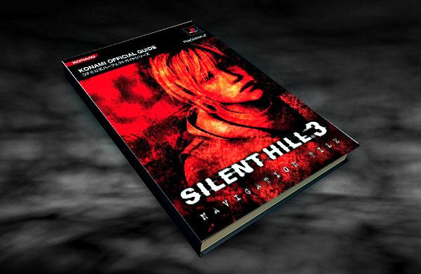 Silent-Hill-3-Navigation-File-Konami-Official-Guide