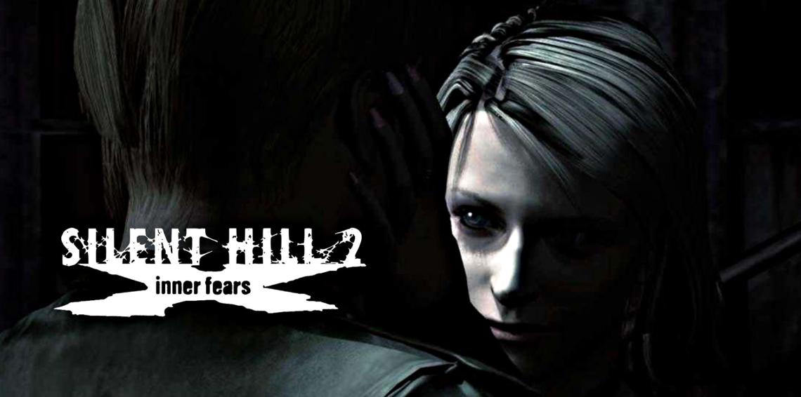 silent hill 2 inner fears -