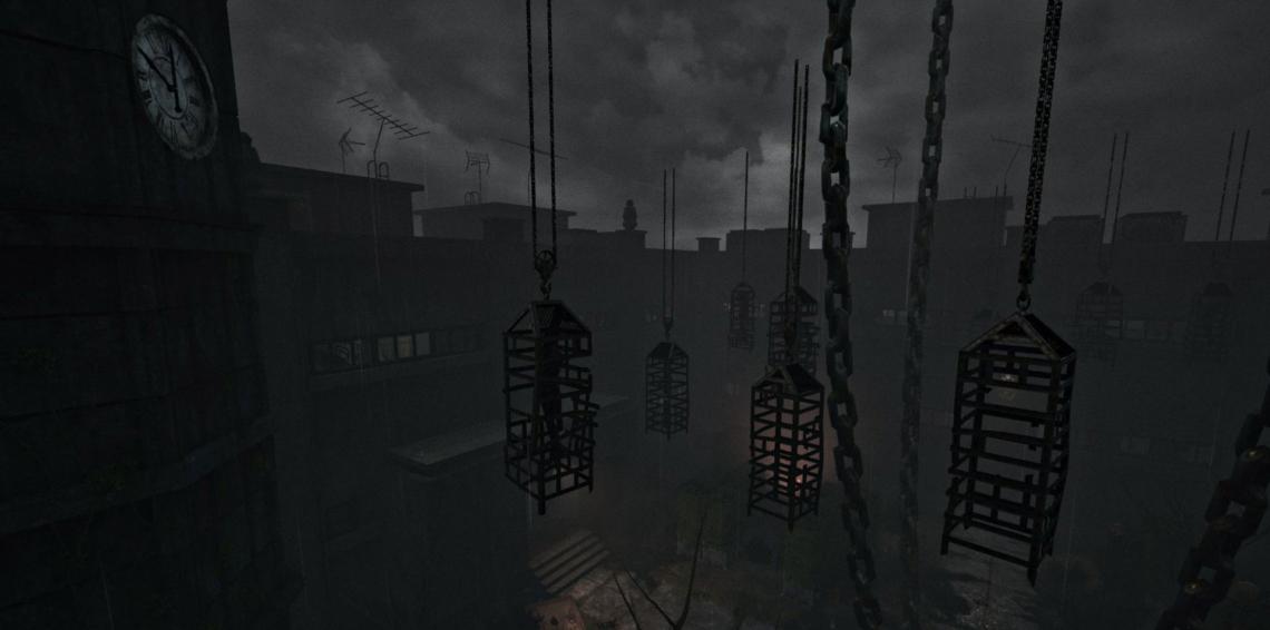 saga-silent-hill-dark-zone