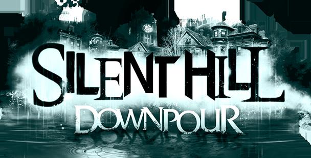 logo-silent-hill-downpour