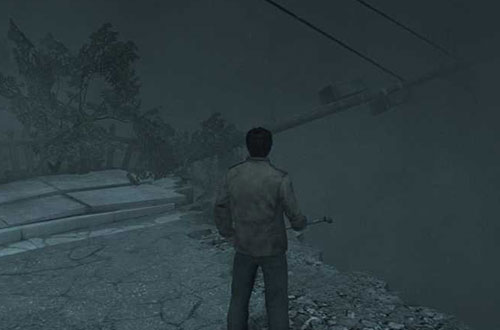 silent hill homecoming pc -