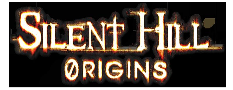 logo-silent-hill-origins
