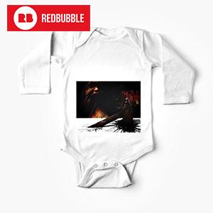 silent-hill-body-bebe-redbubble