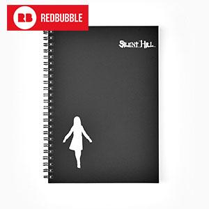 silent-hill-libreta-redbubble