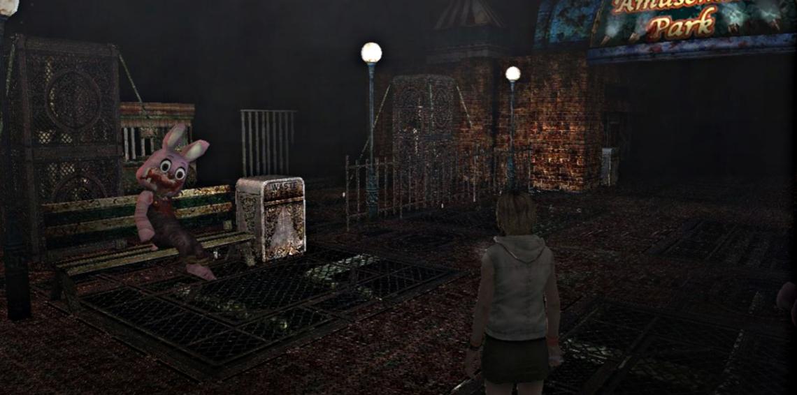 videojuegos-de-silent-hill